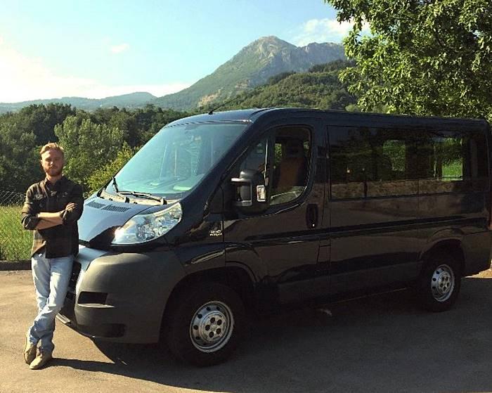 Romei Travel - tour in Toscana