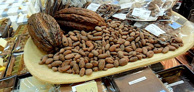 Cioccolato toscano