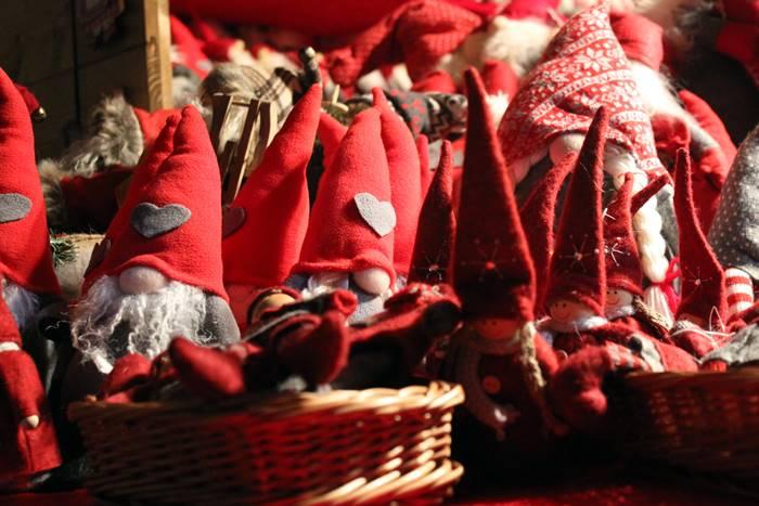 Mercatino di Natale - Arezzo