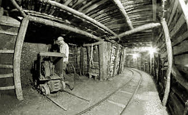 Museo minerario di Gavorrano
