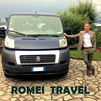 Romei travel - Tour in Toscana