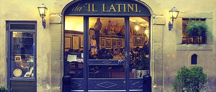 Il Latini risotrante