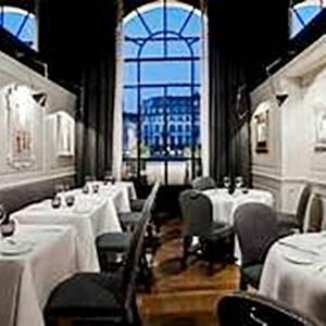 Borgo San Jacopo ristorante