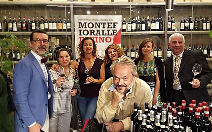 Maurizio Brogiani vini