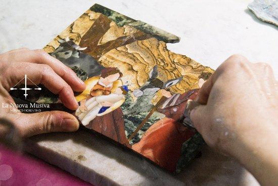Florentine Mosaic - Lituana di Sabatino