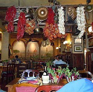 Perseus ristorante