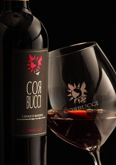 Corbucci vini