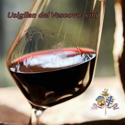 Usiglian del Vescovo vini