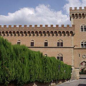 Castello di Bolgheri - Castagneto Carducci