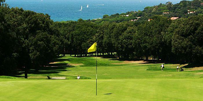Golf Punta Ala