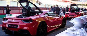 Ferrari e Formula
