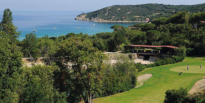 Hermitage golf