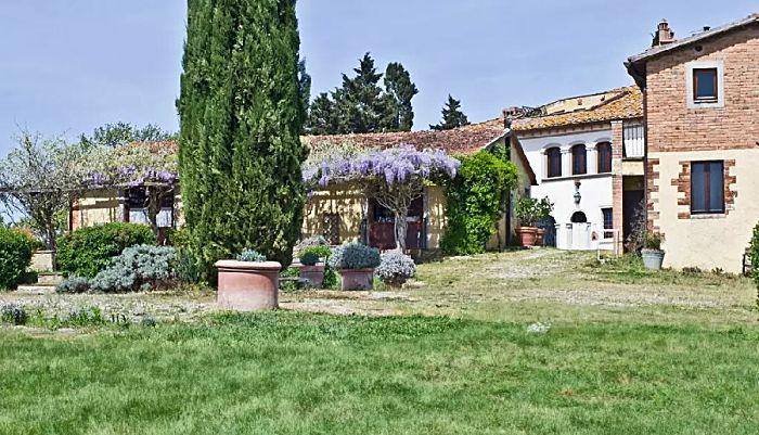 Agriturismo Il Mattone - San Gimignano