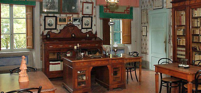Museo Giovanni Pascoli - Barga