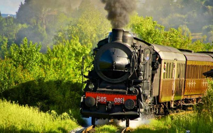 Treni Natura