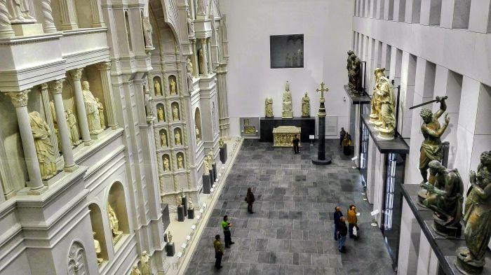 Museo dell'Opera del Duomo di Firenze