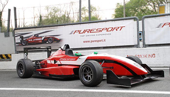 Formula Puresport