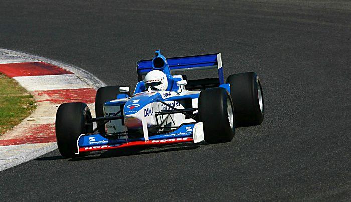 Puresport Formula1