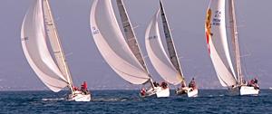 Sport nautici in Toscana
