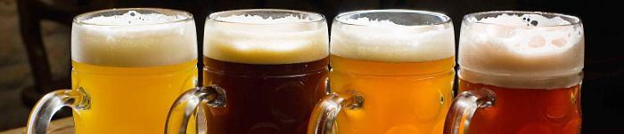Birra artigianale toscana