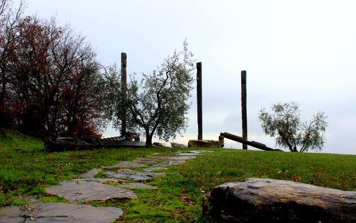 Civitella Paganico dintorni