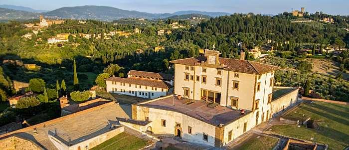Forte Belvedere - Firenze