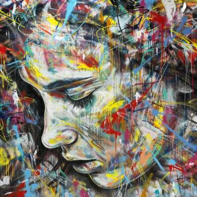 Street art - Arte urbana