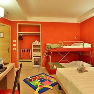 Hotel per famiglie