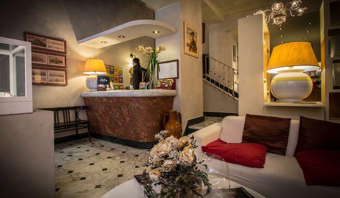Hotel Piccolo Puccini