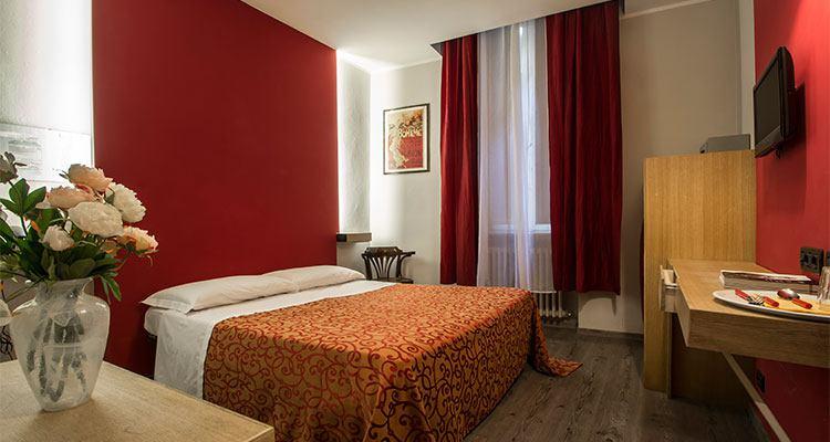 Hotel Piccolo Puccini - Lucca
