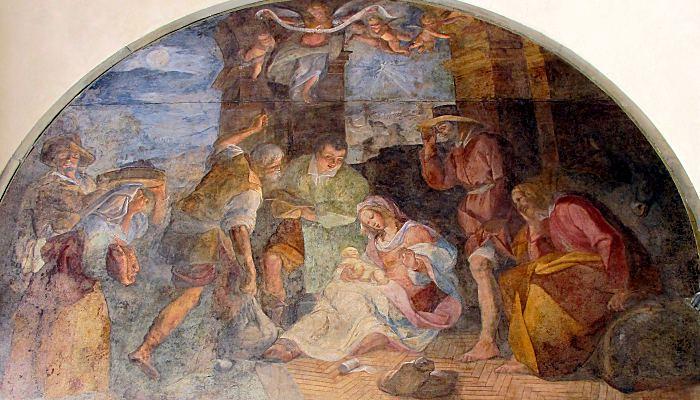 Ospedale Santa Maria Nuova - Firenze