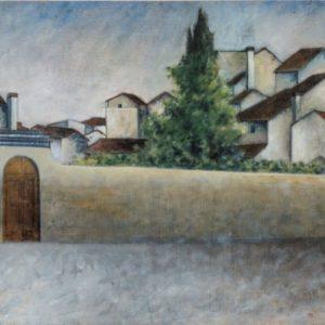 Palazzo Pitti - FI - Galleria Arte Moderna - Ottone Rosai
