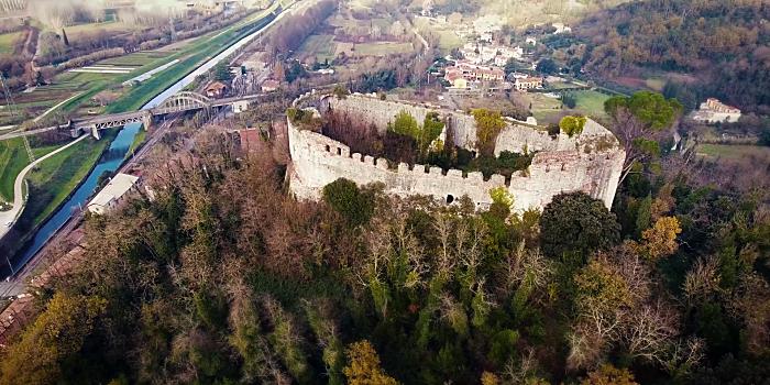 Castello di Ripafratta - San Giuliano Terme