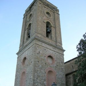 San Miniato al Monte (FI) - campanile