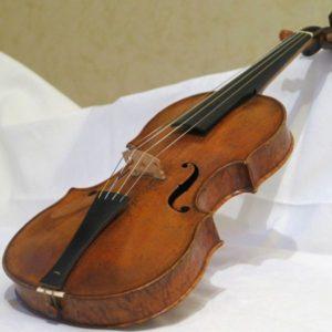 Museo Strumenti Musicali - FI - violino