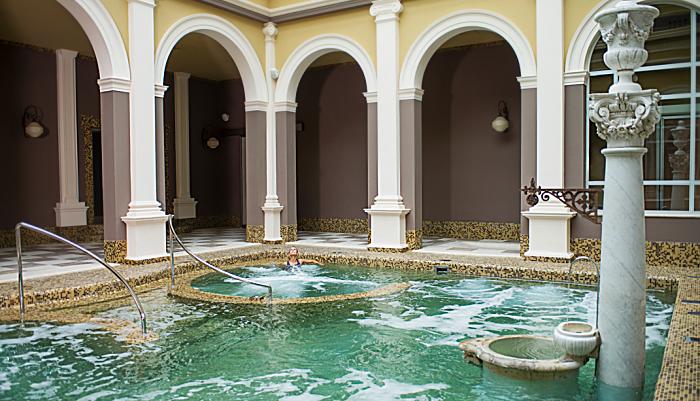 Terme Bagni di Pisa - San Giuliano Terme