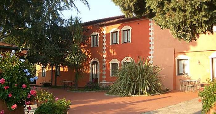 Borgo degli Aranci
