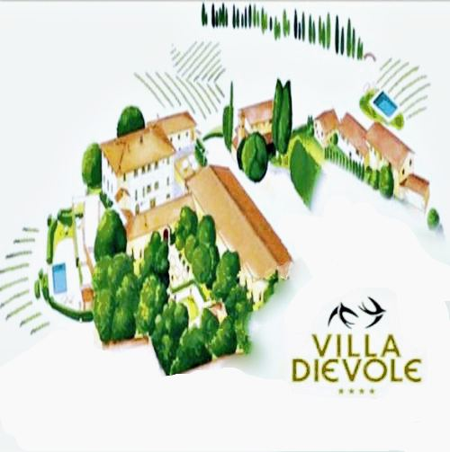 Dievole wine resort