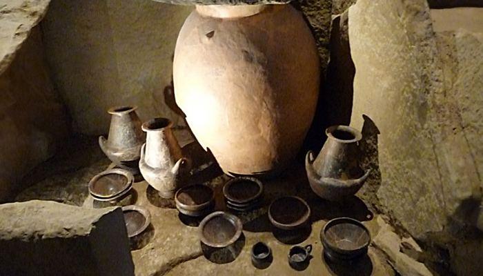 Carmignano - Museo archeologico