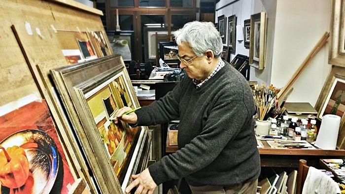 Carlo Lanini