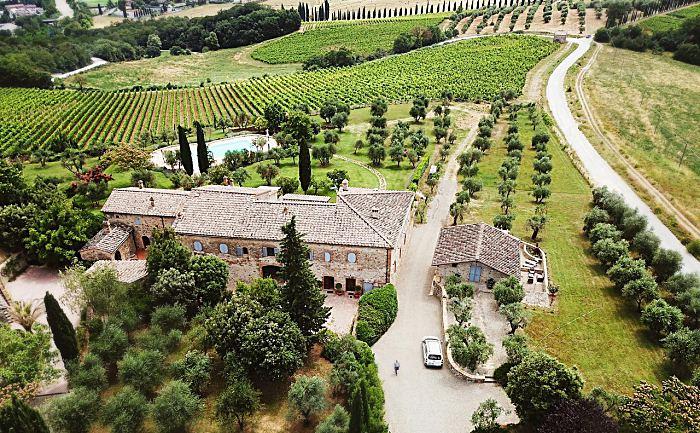 Borgo Argiano