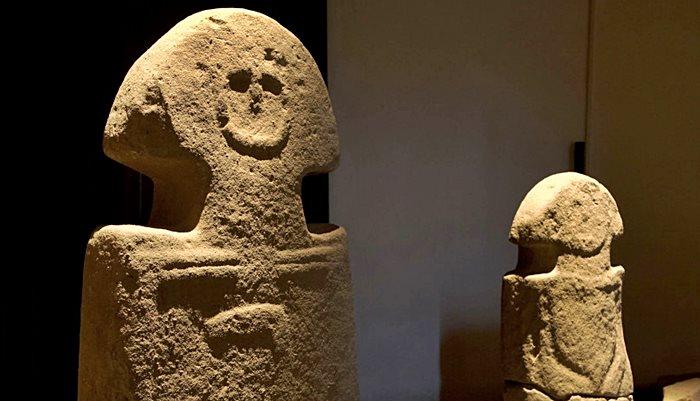 Pontremoli - Museo delle Statue Stele