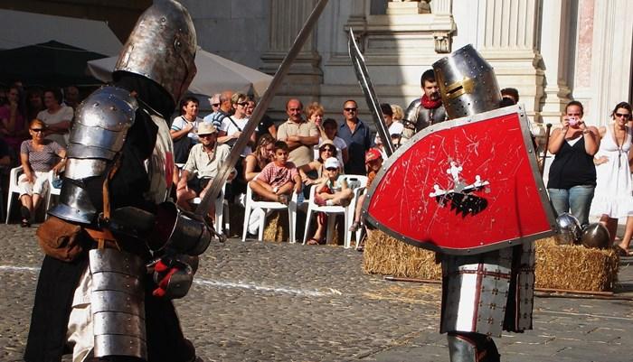 Pontremoli - Medievalis