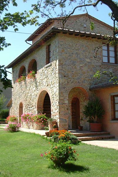 Ospitalità Toscana