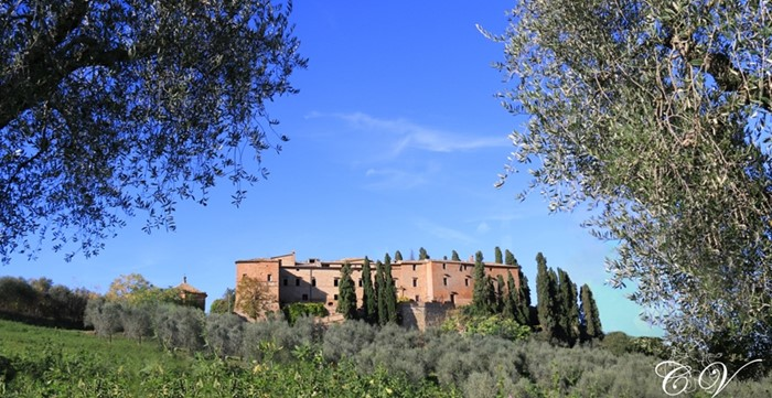 Castello Verdelli