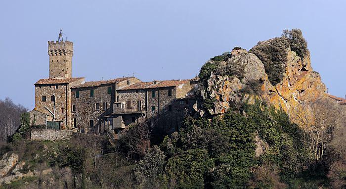 Roccafederechi