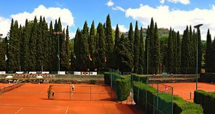 Club di Tennis di Montecatini terme