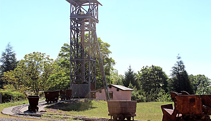 Museo Minerario Abbadia San Salvatore
