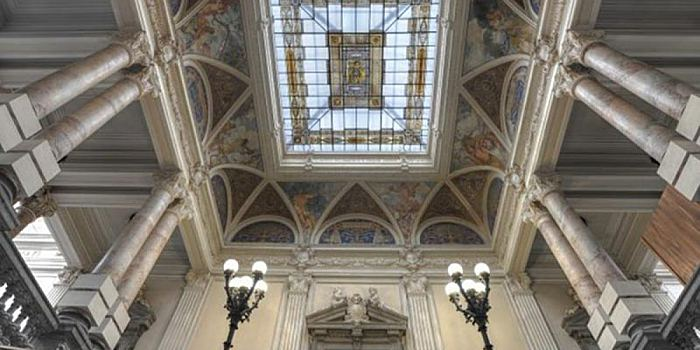 Palazzo del Comune Montecatini terme
