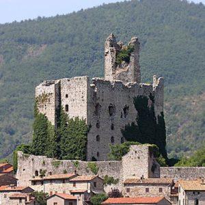 Castello di Pierle - Cortona